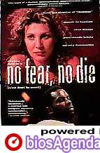 Poster No fear, no die
