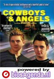 Poster Cowboys and Angels