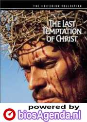 Dvd-hoes The Last Temptation of Christ