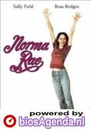 Dvd-hoes Norma Rae (c) Amazon.com