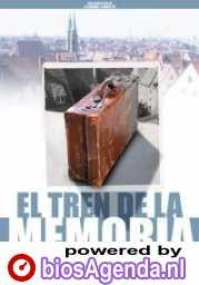 Poster El Tren de la Memoria