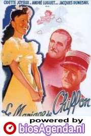 Poster Le Mariage de Chiffon
