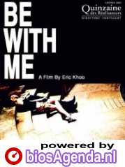 Poster Be With Me