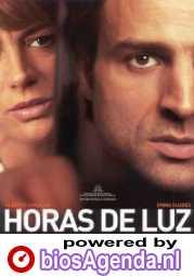 Poster Horas de Luz