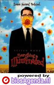 Poster Everything is Illuminated