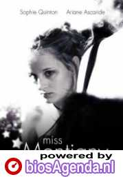 Poster Miss Montigny