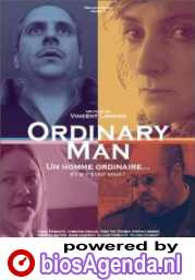 Poster Ordinary Man