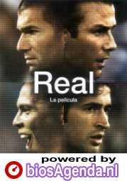 poster Real: La Pelicula