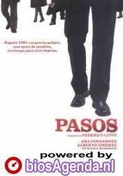 Poster Pasos
