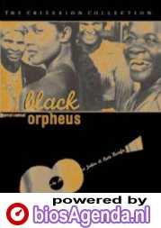 Dvd-hoes Black Orpheus