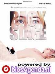 Poster Backstage
