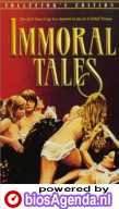 Dvd-hoes Immoral Tales (c) Amazon.com