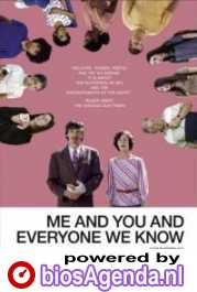 Poster Me You and Everyone We know