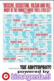 Poster The Aristocrats