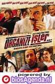 Poster Organize Isler