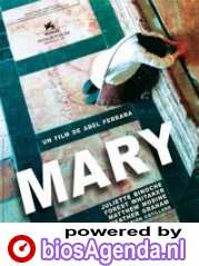Poster Mary