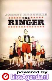 Poster The Ringer (c) 2005 Fox Searchlight Pictures