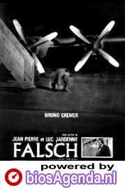 Poster Falsch
