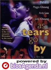 Dvd-hoes As Tears Go By (c) Amazon.com