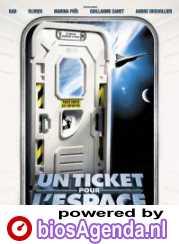 Poster Un ticket pour l'espace