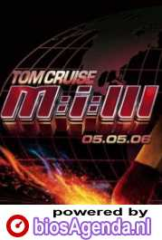 Teaserposter Mission Impossible III