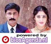 Asim en Lakshmi (c) 2004 Hindu on Net