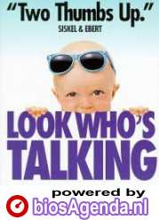 Dvd-hoes Look Who's Talking (c) Amazon.com