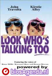 Dvd-hoes Look Who's Talking Too (c) Amazon.com