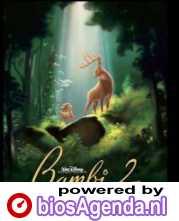 Poster Bambi 2