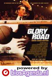 Poster Glory Road