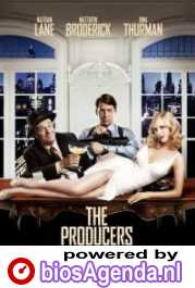 Poster The Producers (c) Universal Pictures