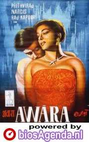 Poster Awaara