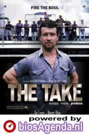 Poster 'The Take' (c) 2004 The Take