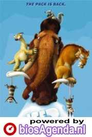 Poster Ice Age 2 (c) 20th century fox
