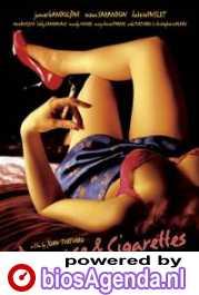 Poster Romance & Cigarettes