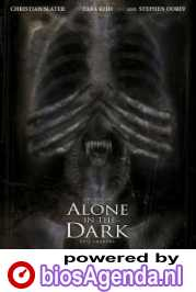 Poster Alone in the Dark