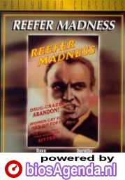 Dvd-hoes Reefer Madness
