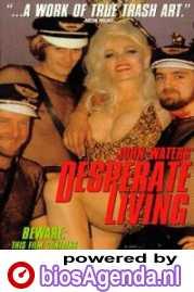 Poster Desperate Living