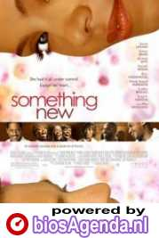 Poster Something New