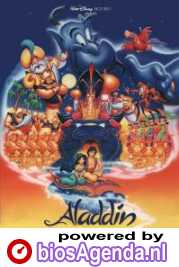 Poster Aladdin (c) Buena Vista Pictures