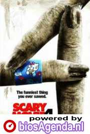 Poster Scary Movie 4 (c) The Weinstein Company