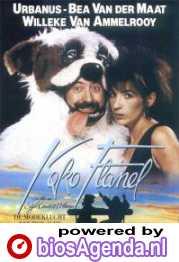 Poster Koko Flanel