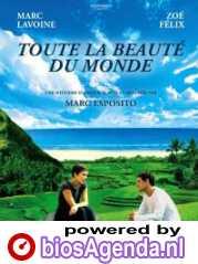 Poster Toute la beauté du monde