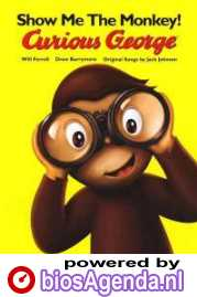 Poster Curious George (c) Universal Pictures