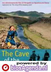 Poster The Cave of the Yellow Dog