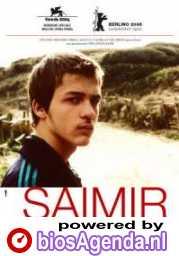 Poster Saimir