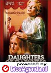 DVD-hoes Daughters of Darkness