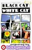 Poster 'Black Cat, White Cat' (c) 1999