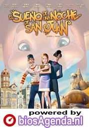 Poster El sueño de una noche de San Juan