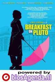Poster Breakfast on Pluto